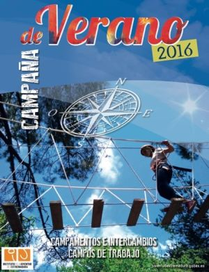 Cartel Campaña de Verano 2016